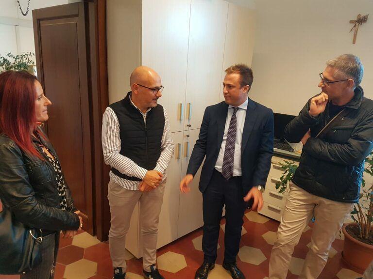 Giulianova, nominati dirigente e funzionario dell'Ufficio Tecnico comunali