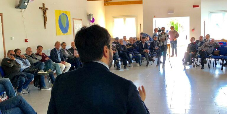 Coordinamento regionale del Pd: ecco gli eletti della provincia di Teramo