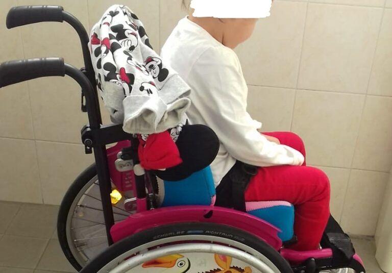 Scafa, bimba disabile senza scuolabus: il caso al Consiglio dei Ministri