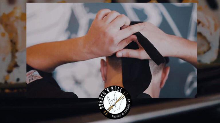 BURGER 'N' ROLL Restaurant – Alba Adriatica (TE) Scopri il fascino della preparazione e dei sapori di una cucina fusion unica nel suo genere!