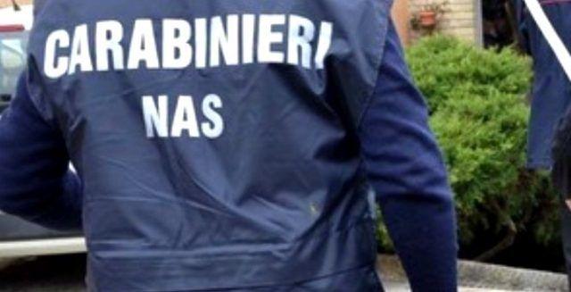 Controlli dei Nas nelle Rsa in Abruzzo: irregolarità in due strutture