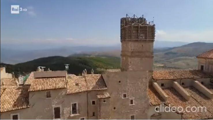 Castel del Monte in finale al Borgo dei Borghi: stasera il televoto-VIDEO