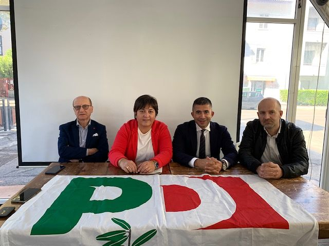 Comune di Chieti, il Partito Democratico presenza tre mozioni