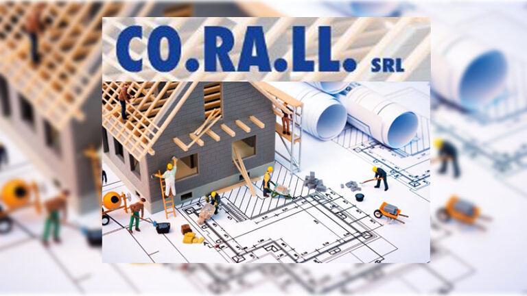CO.RA.LL. S.r.l. impresa edileZona Industriale Campovalano di Campli (TE) Dalla Costruzione alla Vendita e mille comodi servizi in più!