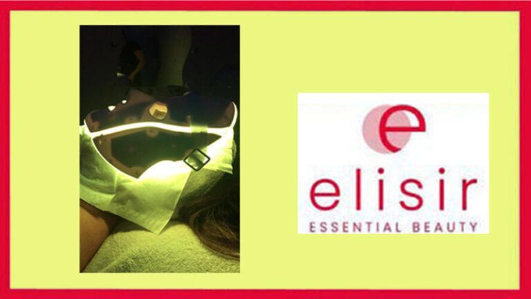 Maschere viso al LED | CENTRO ESTETICO ELISIR Ancarano (TE) L'ultimo ritrovato dello skin care