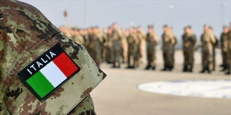 Commemorazione caduti in guerra e Giornata delle Forze Armate: gli appuntamenti a Teramo