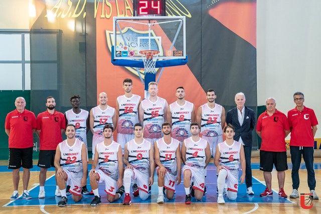 Fa festa l'Unibasket Lanciano: i ragazzi di Corà si prendono il derby d'Abruzzo