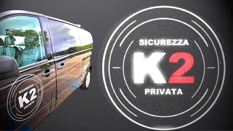K2 SECURITY Uomini e Mezzi altamente preformanti! Per Privati Eventi e Attività ricettive