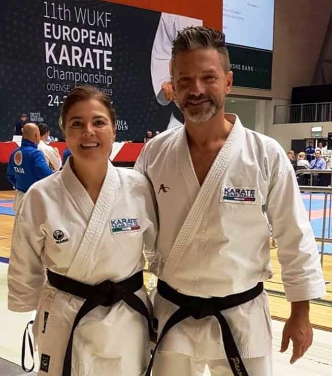 Alba Adriatica, due atleti del Karate Pavoni accedono alla finale in Danimarca