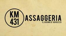 Per la prima volta in Abruzzo, l'arrosticino del km 431 verrà omaggiato di un trono. Domenica 20 ottobre Alba Adriatica (TE)