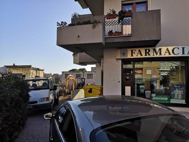Lanciano, al via i lavori per il nuovo parcheggio della farmacia comunale n° 1
