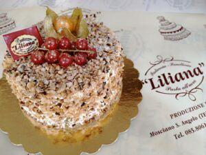 PASTA ALL'UOVO PASTICCERIALiliana Prodotti da forno Pasticceria Pasta fresca & Caffetteria Mosciano Sant'Angelo Per piacevoli momenti di convivialità!