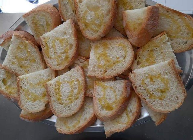 Palombaro, 'pane onde' al posto delle merendine ai bambini della Scuola Primaria e dell'Infanzia