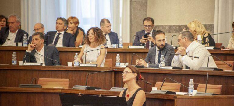 """Pescara, Dup: """"Più mancanze che priorità"""""""
