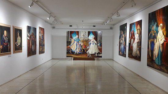 Teramo, la Fondazione Tercas supporta le nuove opere alla Pinacoteca