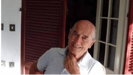 Roseto, addio a Pino Mazzarella: benefattore e pioniere del basket locale