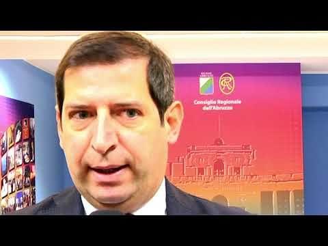 """Presentato dalla Lega il progetto di legge """"Prima gli abruzzesi"""" VIDEO"""