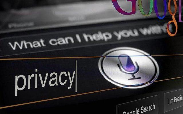 privacy assistenti vocali