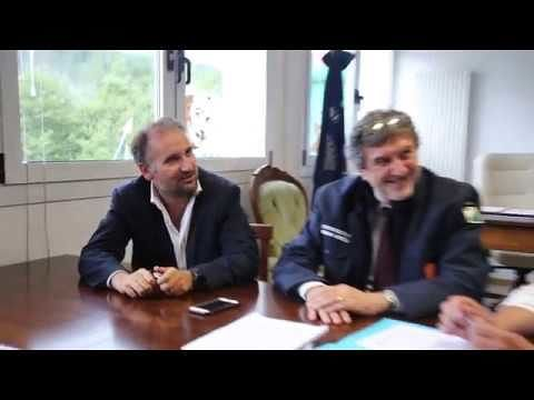 Ricostruzione, il Presidente Marsilio in visita in tre comuni del cratere VIDEO