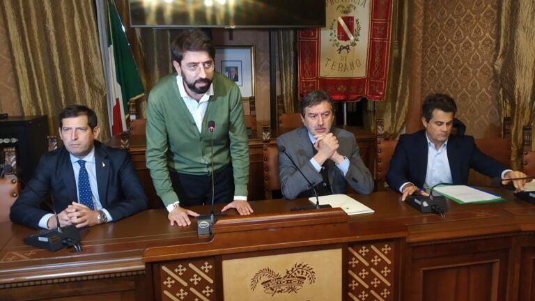 """Teramo, tutti contro il decreto sisma. Di Bonaventura: """"Ci ascoltino o non partecipo più a riunioni"""""""