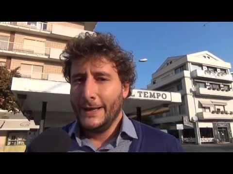 """Roseto, il consigliere Angelini sulle orme dell'on. Ginoble. """"Scelgo Italia Viva"""" NOSTRA INTERVISTA"""