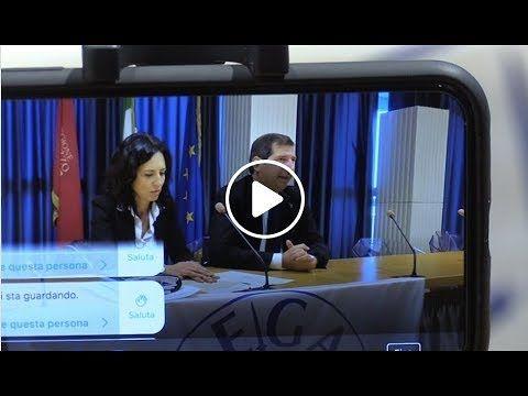 Sostegno dei coniugi separati: presentato in Abruzzo il progetto di legge VIDEO