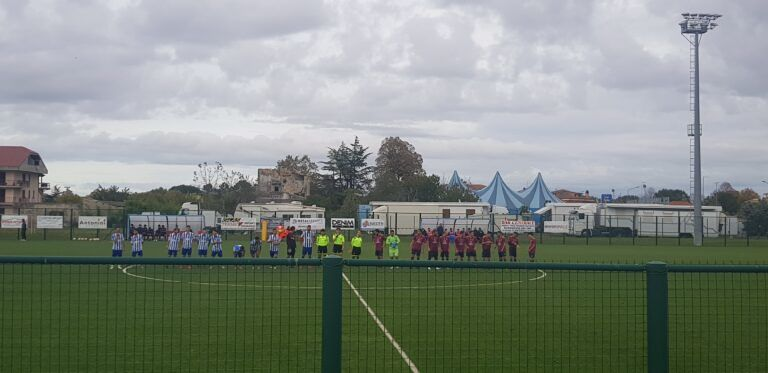 Promozione, Il Villa Mattoni vince ancora