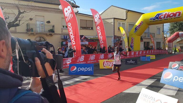 Controguerra, corsa di San Martino: i risultati FOTO