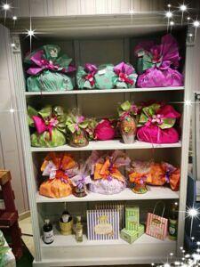Pasticceria Orsini Giulianova: Fatti tentare da una grande varietà di prodotti, salati e dolci!
