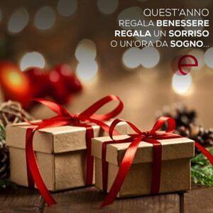 Partecipa anche tu al CHRISTMAS PARTYdel Centro Estetico ELISIR!