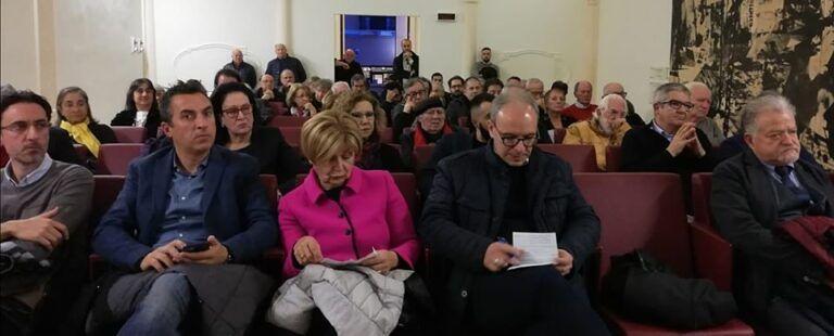 Giulianova, assemblea plenaria provinciale dell'ANPI: 'appello alle nuove generazioni'