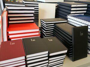 Agende 2020 Calendari da desk Libro-prenotazioni Tanti Colori e Formati anche personalizzabili   CARTOLERIA CARTA & CO Alba Adriatica (TE)