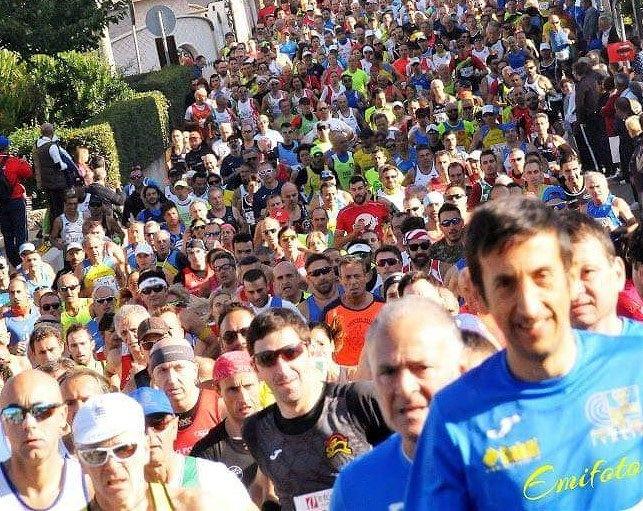 Controguerra, domenica la corsa di San Martino: attesi 4mila podisti