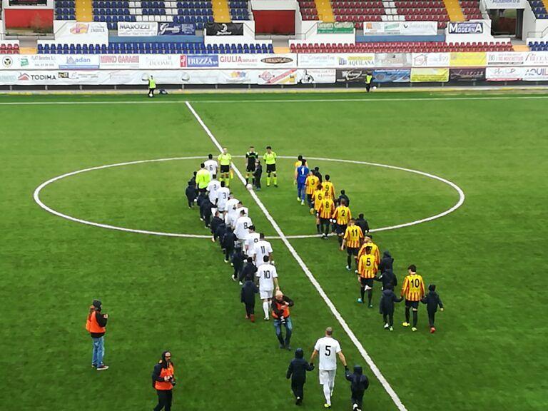Promozione Abruzzo: ecco i calendari dei tre gironi. Si parte il 4 ottobre