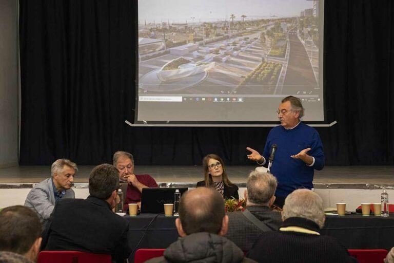 Giulianova, riqualificazione di Piazza Dalmazia: assemblea partecipata de Il Cittadino Governante