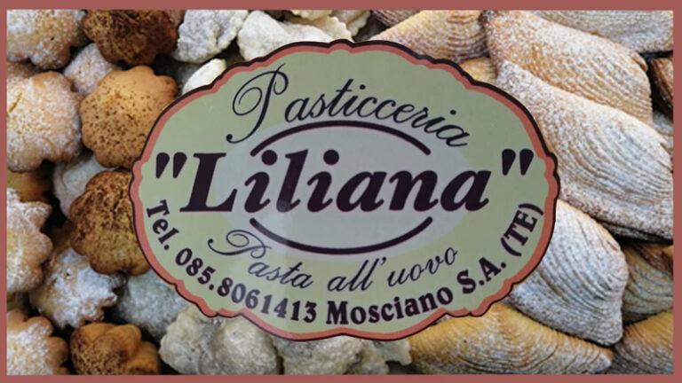 PASTICCERIA LILIANA, dolci tipici abruzzesi, caffetteria, pasta all'uovo e tanto altro!