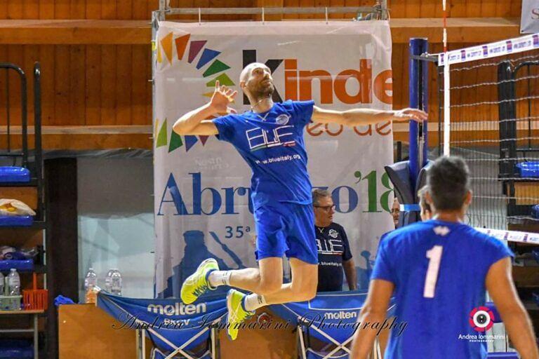 Volley, nuova sfida fuori dalle mura amiche: Blueitaly Pineto incontra Gioia Bari