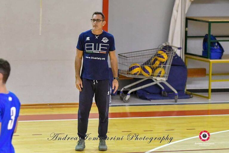 Volley, la Blueitaly Pineto si prepara per ricevere la Edotto Integra Foligno