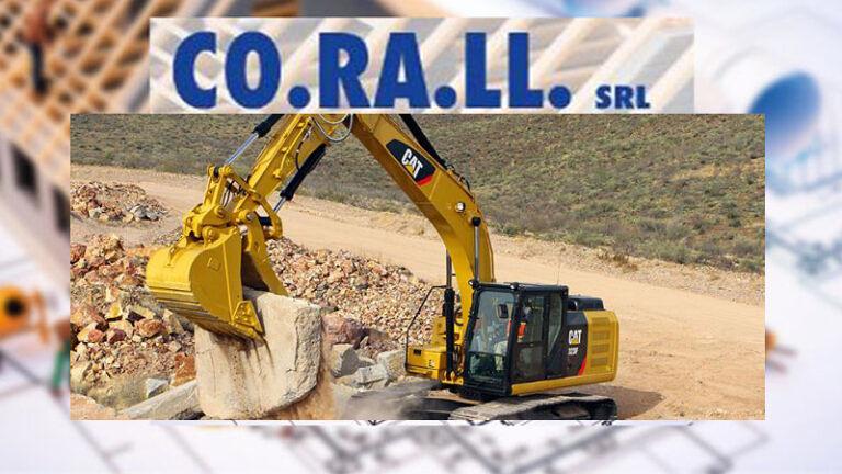 CO.RA.LL Srl ristrutturazioni, opere in cemento armato e muratura, isolamento termico, impermeabilizzazione e molto altro!