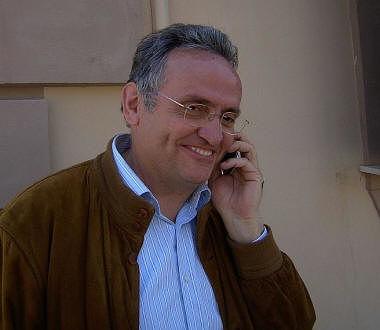 Morro d'Oro, inaugurazione nuova palestra: l'intervento dell'ex sindaco De Sanctis