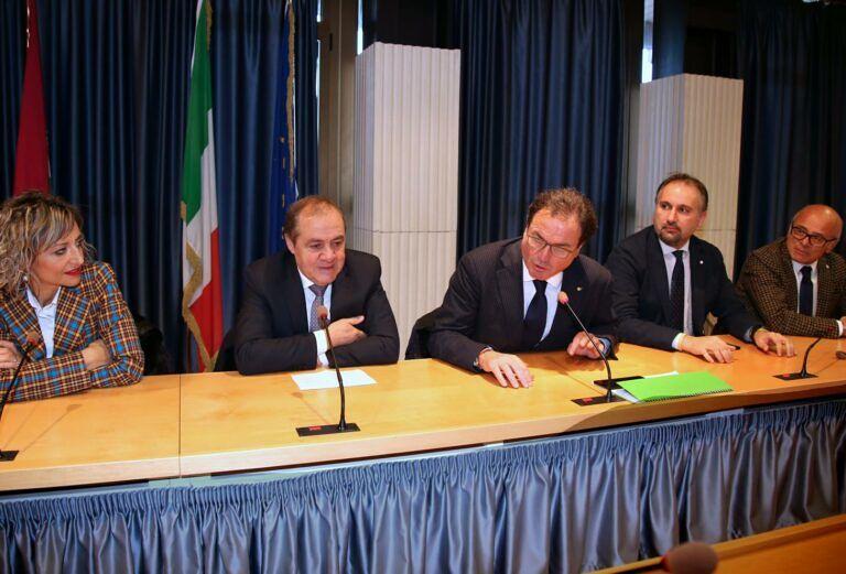 Giro d'Italia 2020: presentata la tappa San Salvo-Tortoreto VIDEO