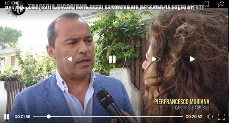 Hotel Rigopiano, Le Iene tornano a indagare sul depistaggio VIDEO