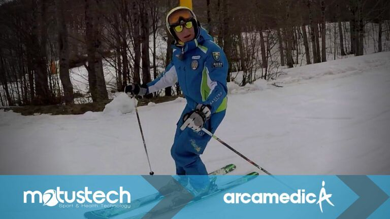Roccaraso, test di salute per i maestri di sci: l'iniziativa
