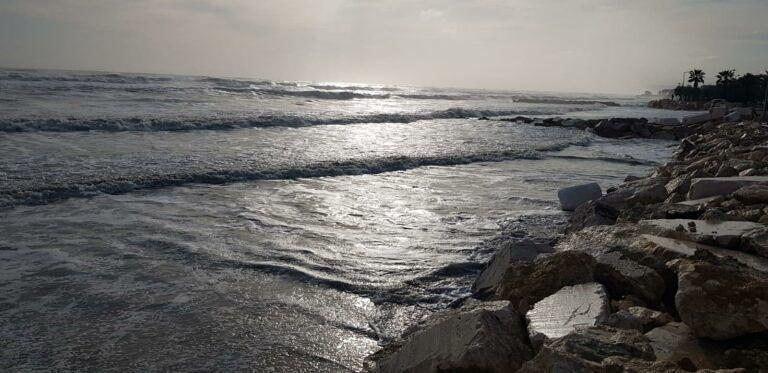 Martinsicuro, erosione: oltre 1 milione di euro per scogliere (manutenzione) e ripascimento