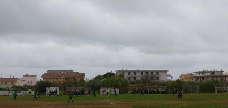 Promozione, Mutignano-Montorio finisce senza reti VIDEO