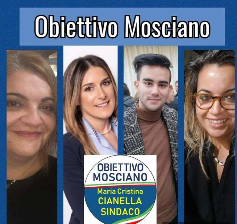 Mosciano, corsa bis per Teramo: opposizione critica Galiffi e Burrini