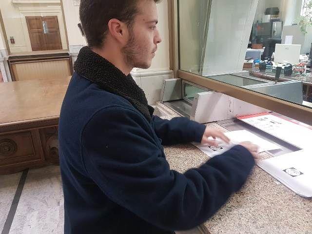 Chieti, petizione popolare per la messa in sicurezza e ripristino della strada via Giovanni de Turre