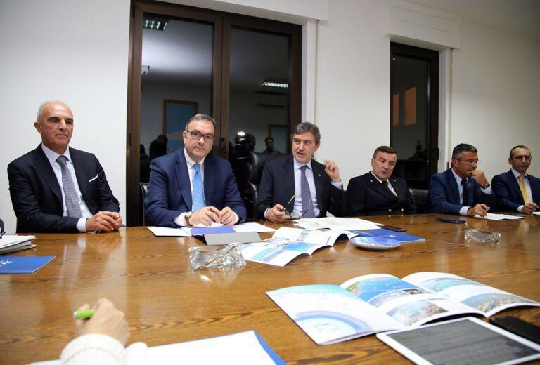 Porti in Abruzzo: 45milioni di investimenti nel piano triennale VIDEO