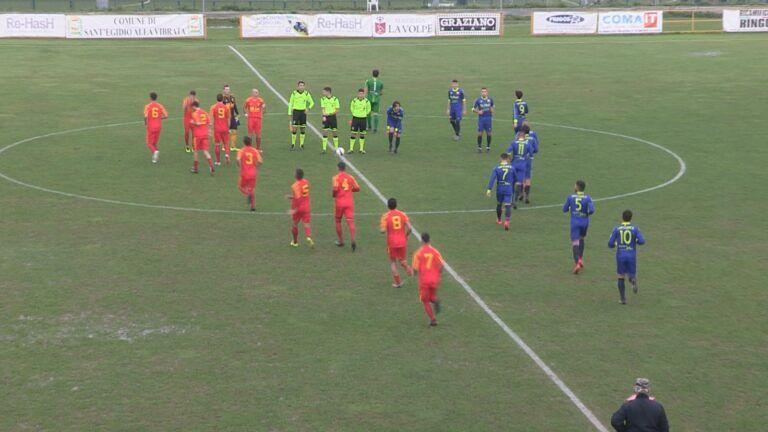 Promozione, Nuova Santegidiese a valanga: Fontanelle incassa 5 gol VIDEO