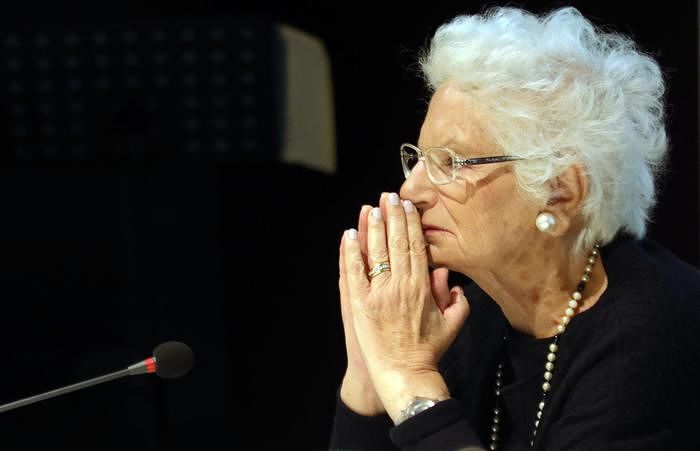 Insieme per Cupello propone il conferimento della cittadinanza onoraria  alla senatrice a vita Liliana Segre